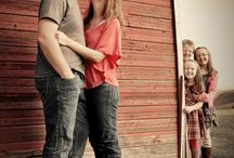 Picture Perfect  / Family photo ideas / by Samantha DiViccaro