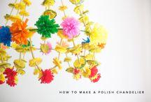 Design it yourself / by Sandra van As