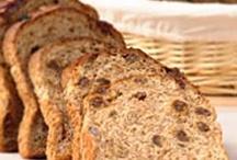 Breads. / by Shauna Haynes