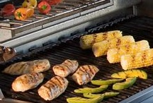 Grill It! / by Hass Avocados