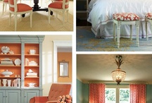 Bedrooms / by Toni Bolden