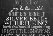 Ho Ho Ho!!!! / It's The Most Wonderful Time Of The Year / by Heather Ciolek