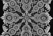 Lace / Lace design, as featured on The Textile Blog / by The Textile Blog