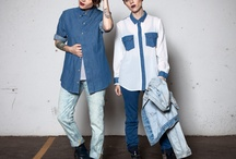 Tegan and Sara TAKEOVER GP / by General Pants Co.