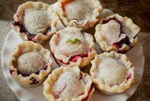 Gluten free Desserts / by Leslie Brinkley Lawson