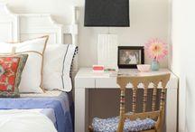 New Bedroom / by Jennifer Isaza