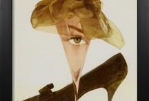 Fashion Island / by Gina Griffone