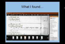Genealogy / by Susan White