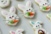 Easter / by Jessica Cunningham