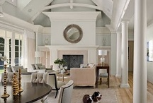Great rooms / by Laura Thornton