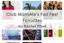 { So Cal Family Fall Fest } / by Club MomMe