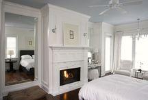 Beautiful Bedroom / by Andrea Ortiz
