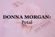 Petal / Inspiration for a wedding featuring Donna Morgan's Petal Bridesmaid Dresses / by Donna Morgan
