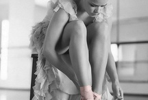 Ballet / Strength & balance / by The Life Of A Dancer