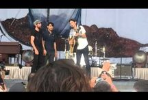 Avett : Videos / by Mona Casper
