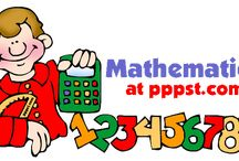 Math / by Alicia .