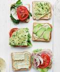 food-healthy / by Katherine Brou