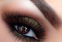 Makeup  / by Ashlei Lemmond
