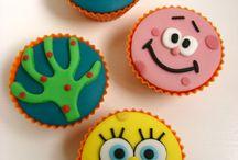 Up cakes & cupcakes / by Nevine Maarouf
