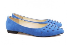 Flats Galore / by So Natural TV!