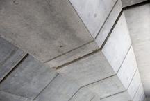 Concrete / by Meta B