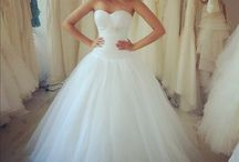 Dress Ideas / by Kassie Cavanaugh