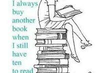 Books / Magical escapes / by Sara Scholey
