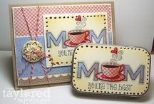 Mother's Day / by Taylored Expressions