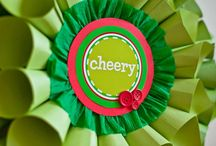 Kids Parties / by Kelly Downing - TinySophisticate & Making It Paleo