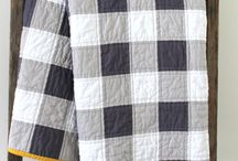 Quilts / by Little Black Duck