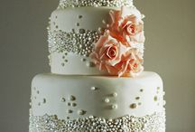 Cake / by ONEHOPE Weddings