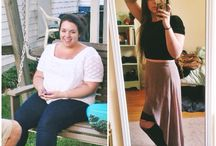 Style17 / Is losing weight your New Years resolution? The before and afters from last year are crazy! Try it free for the rest of the month! / by Rachel Spice