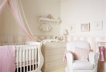 for the nursery / by Reflections of Life Photography