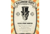 Halloween - Party Ideas / by Oh Buttercup Events