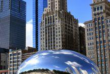 Chicago / by Lori Ehrman