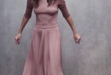 models and pose / by Katya Ageeva