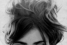 my + hair / by Mandy Mayekawa