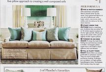 Home - Family Room / by Katherine Mathe