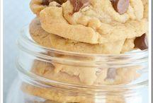 Cookies / by Kelly Memmott