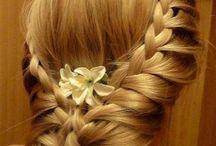 Hair / by Janiece Bradley