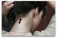 Body Art / Tattoos etc. / by Lilliana Chalfant