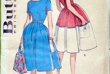 1960's Fashion / by StephC