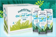 Cool coconut water / by Harvest Bay Coconut Water