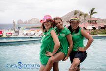 World Cup 2014 / by Casa Dorada Resort - Cabo San Lucas