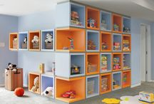 Little Spaces / by Tot Style