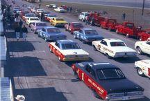 NASCAR / by Dana Lucas