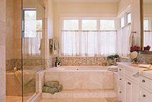 Master Bath / by Elizabeth Kelleher