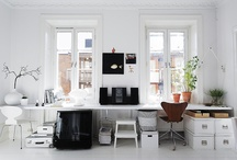 Workspace / by June