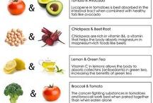 Holistic Nutrition / by Kaley Farley