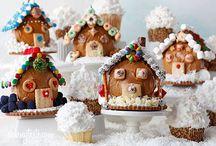 cupcakes / by Debbie Grant